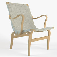 eva chair 1934 3d 3ds