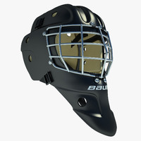 Ice Hockey Helmet 03