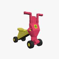 toy bike max