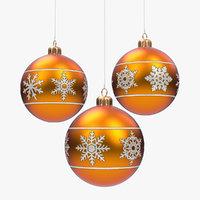 christmas tree globes