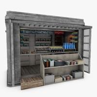 cinema4d newsstand new york