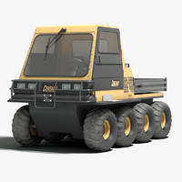 max argo centaur off-road