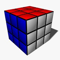 max rubik s cube