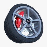 chevrolet grand sport wheel tire max