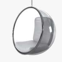 Bubble Chair By Aarnio Eero