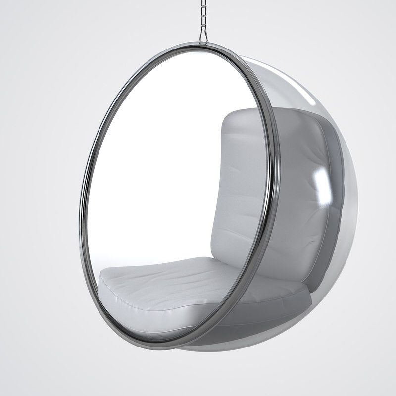 b Bubble Chair Suspension  by aarnio eero modern contemporary plastic plexiglass famous accent art0001.jpg
