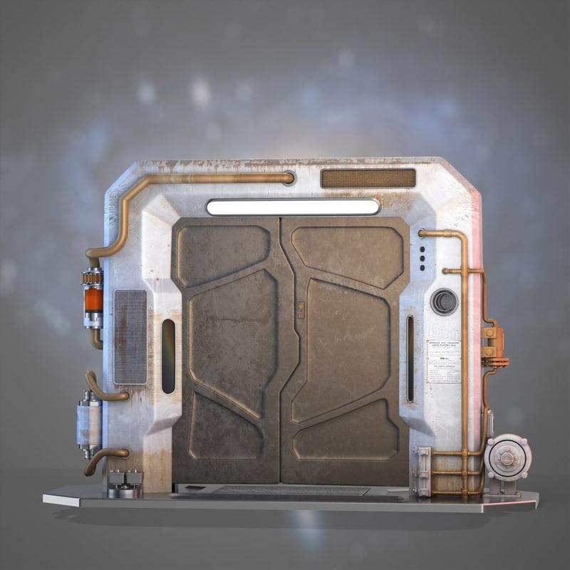 SCI-Fi Door_0001.JPG