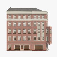 3d model of exactly berlin