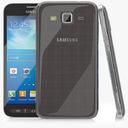 Samsung Galaxy 3 3D models