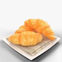 croissant max
