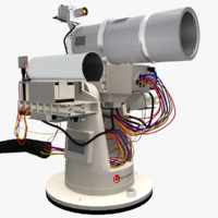 Laser Weapon System US Navy's