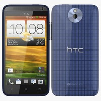 htc desire 501 blue s