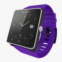 maya sony xperia smartwatch