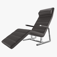 De Sede Lounge Chair