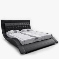 bed st tropez 3d 3ds