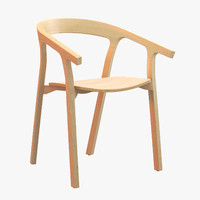 herman miller said chair max