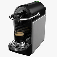 Nespresso Pixie Magimix