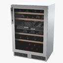 Liebherr appliance 3D models