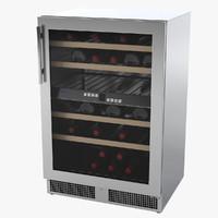 liebherr wine cabinet obj