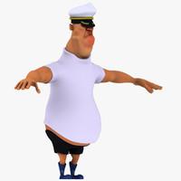 maya captain
