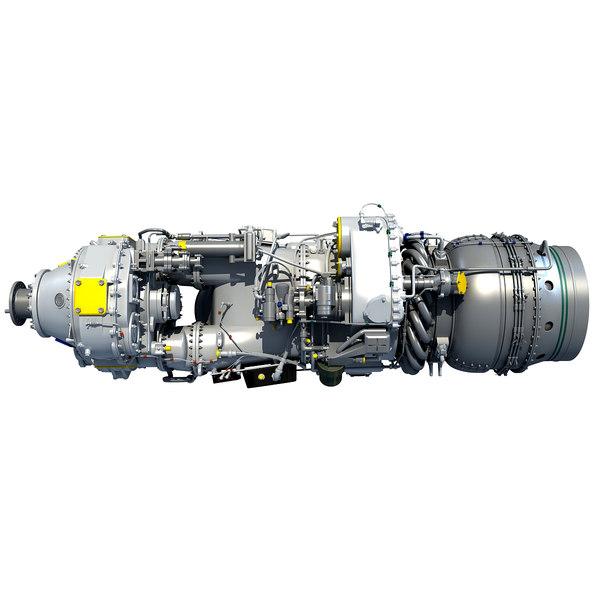 jt8d turbofan engine cutaway  jt8d  free engine image for