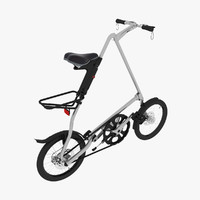 Folding Bicycle Strida