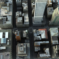 3d manhattan district 01