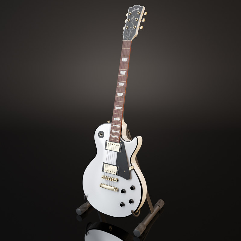 Gibson Les Paul White-01(Black).jpg