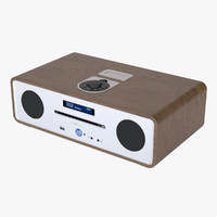 Ruark Audio R4i CD Player