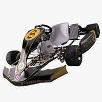 Lotus Go-Kart