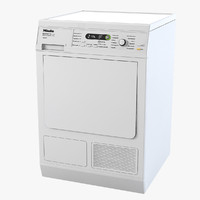 3d 3ds miele t8860 wp edition111