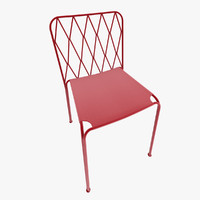 3d chair fermob kintbury