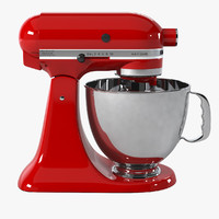 KitchenAid Artisan Stand Mixer