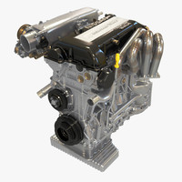 maya nissan sr20det turbo engine