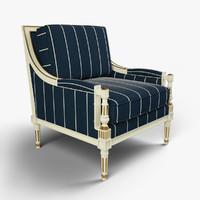 armchair ralph lauren chair max