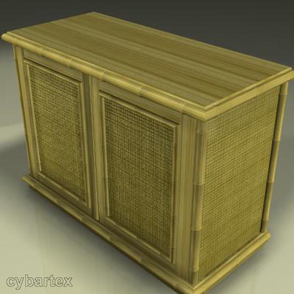 Bamboo Sideboard_thumbnail1.JPG