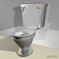 3ds max level wc