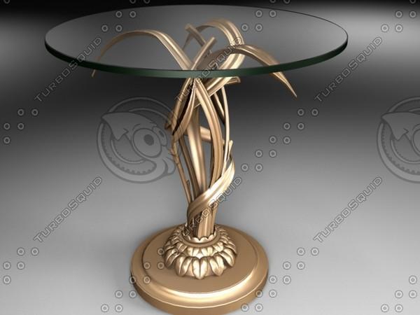 max table chelini