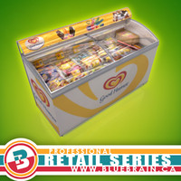 Retail - Ice Cream Freezer