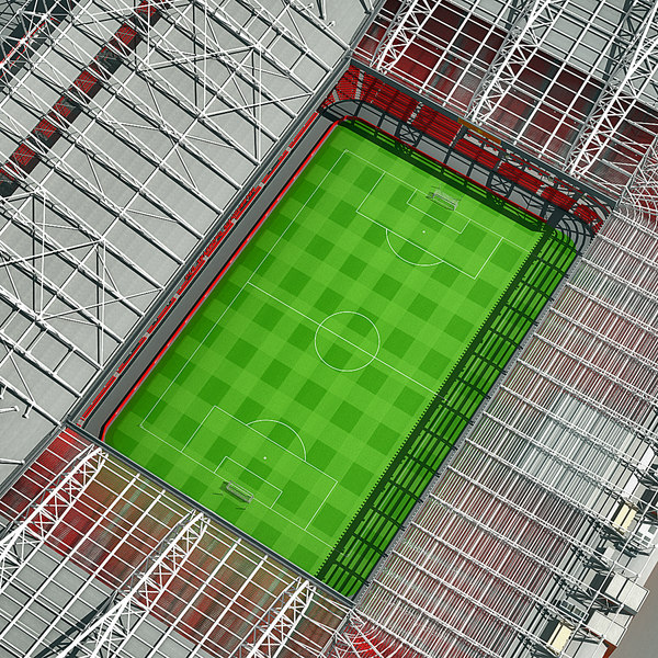 maya old trafford stadium