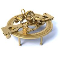 3d sextant navigate ocean