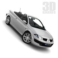 Renault Megane II Cabrio