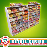 Retail - Confection Stand