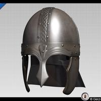 Spangen Helmet