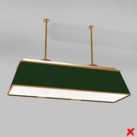 free max model lamp light