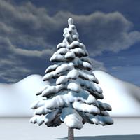 Snowtree 1