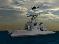 DDG-73 Decatur