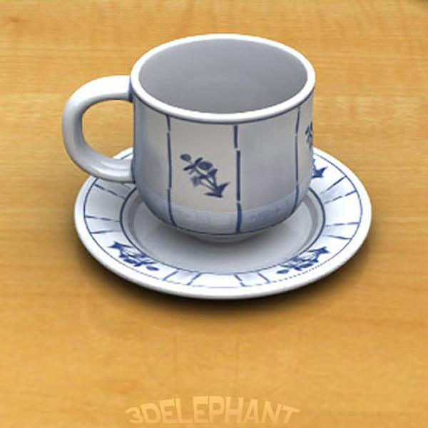 عکس مدل های جدید فنجان قهوه