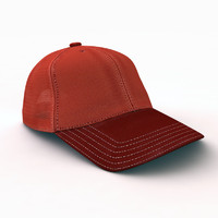 Baseball Cap v2 color