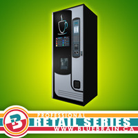 vending machine retail 3d model